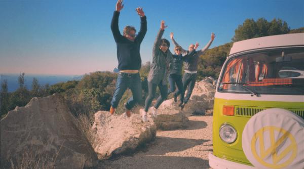 Rallye incentive en combi VW