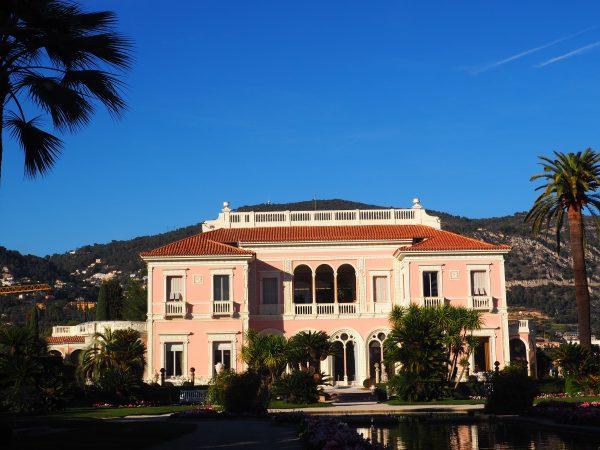 Villa à Nice