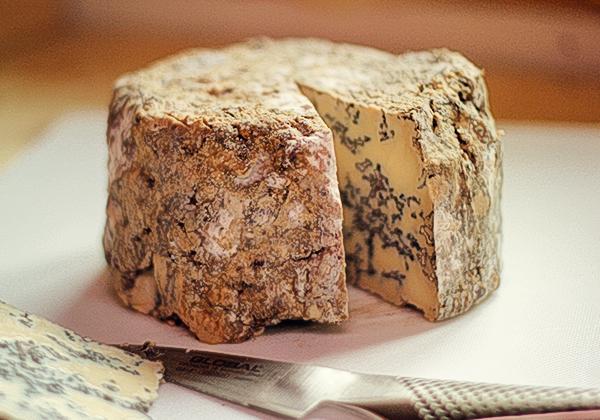 Dégustation de fromages en randonnée