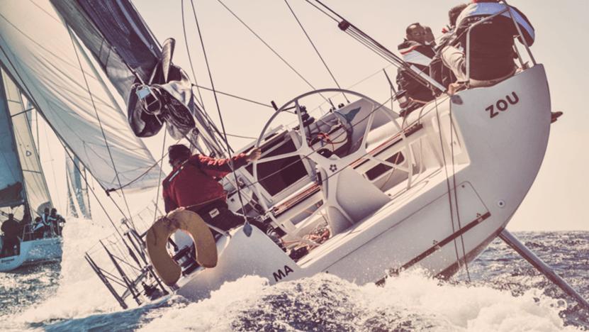 Régate en voiliers pour profiter des bienfaits de la mer
