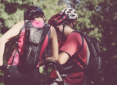 Rallye à vélo pour les novices et les sportifs dans le grand sud