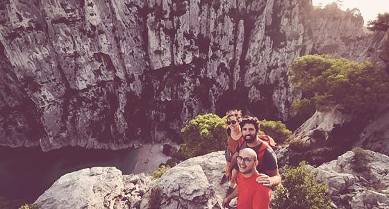 Cap sur les calanques de Marseille pour une randonnée pédestre